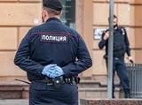 Правительство внесло в Госдуму проект о расширении полномочий полицейских