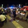 Теракт в Ницце: 80 погибших, более сотни раненых