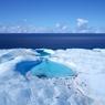 Британские ученые опасаются таяния Арктики в следующем году