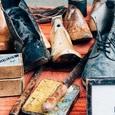 В Темзе нашли обувь возрастом 1000 лет