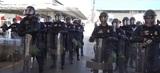 США открыли пограничный переход на границе с Мексикой после инцидента с мигрантами