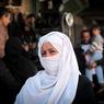 Поклонницы джихада: жительницы Европы рвутся принести жертву