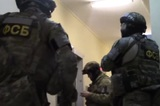ФСБ сообщила о задержании в Симферополе двух предполагаемых террористов