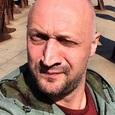 """Жена Гоши Куценко преподнесла ему """"сюрприз"""" на 50-летие"""