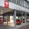 Tesla начала расследование в связи с самовозгоранием своего автомобиля на парковке