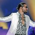 В Москве ограбили известного колумбийского певца