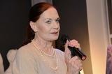 Людмила Чурсина рассказала, как едва не погибла от разбитого сердца