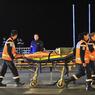 СМИ сообщают, что жертвой теракта в Ницце стала 21-летняя студентка из Москвы