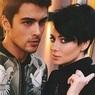 Брак Настасьи Самбурской с красавцем-моделью разбился из-за одной ссоры