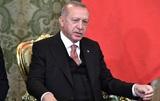 Эрдоган уверен в отсутствии проблем при урегулировании разногласий с США из-за С-400