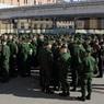 Для военнослужащих запаса будут проведены военные сборы
