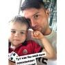 Инсайдеры разместили информацию о рождении дочери у Сергея Лазарева