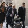 Вайнштейна госпитализировали после вынесения приговора