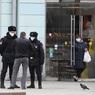 Число заразившихся коронавирусом в России превысило 8,6 тысяч
