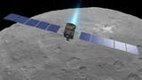 Космический зонд Dawn сделал впечатляющие изображения карликовой планеты Церера