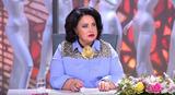 """Надежда Бабкина о работе в """"Модном приговоре"""": """"Они всегда мне ищут замену"""""""