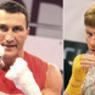 Российские боксеры оценили титульный матч Кличко-Поветкина