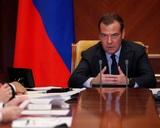 Медведев рассказал о желании российских компаний сохранить контрсанкции навсегда
