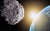 Астероид пролетел на малом расстоянии от Земли