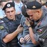Полиция предотвратила массовую драку рублёвских с люберецкими