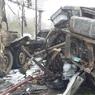 Отец 34 детей погиб в ДТП в Самарской области