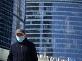 Россия выделит ВОЗ 1 млн долларов на борьбу с коронавирусом