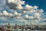Лето вернется в Москву и центральный регион через пару дней