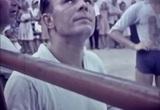 Гагарин на редких кадрах кинолюбителей