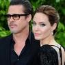 Анджелина Джоли и Брэд Питт побывали на чаепитии у королевской семьи