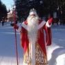 Дед Мороз запустит на Останкинской телебашне обратный отсчет