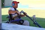 Стрелок-колясочник из Татарстана мечтает выступить на ЧМ по пара-стендовой стрельбе
