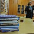 Минпросвещения предложило отказаться от бумажных учебников