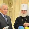 В Минске прошла встреча Госсекретаря СГ с Митрополитом Павлом