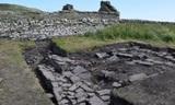 Археологи обнаружили 1100-летний пивной зал викингов