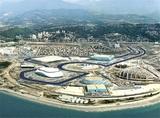Строительство трассы Формулы-1 в Сочи идет по графику