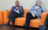 Главред радио «Эхо Москвы» вспомнил Лесина в связи со свежими новостями