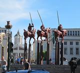 В Бельгии снова теракт?