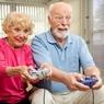 Видеоигры сохраняют разум пожилым людям