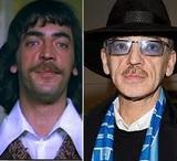 Поклонники Михаила Боярского, наконец, смогли увидеть его без шляпы (ФОТО)