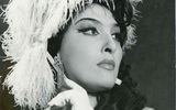 Ушла из жизни народная артистка СССР Цисана Татишвили