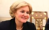 Голодец рассказала о разнице в зарплатах мужчин и женщин в России