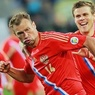 Березуцкий: После матча шведы узнают фамилии наших игроков
