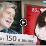 Модель-карлик мечтала о встрече с Басковым, а призналась в проституции (ВИДЕО)