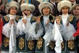 В Казахстане обиделись на Путина и решили выслать ему учебник