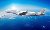 В Сети появилось видео посадки самолета в Мьянме без шасси