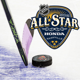 Матч всех звезд НХЛ пройдет в новом формате