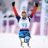 Российские биатлонисты выиграли два золота в биатлоне сидя на Паралимпиаде