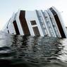Costa Concordia летом отправят на слом
