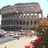 В центре Рима перед визитом Франсуа Олланда прогремел взрыв