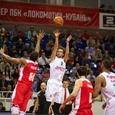 Кубок России по баскетболу не будет отменен